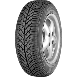 Anvelope Iarna CONTINENTAL ContiWinterContact TS 830 255/35 R18 94 V XL