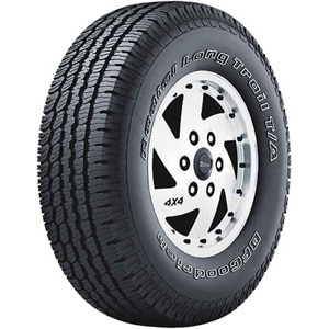 Anvelope All Seasons BF GOODRICH Long Trail T-A 255/65 R17 108 T