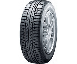 anvelope all seasons kumho Solus 4 All Weather