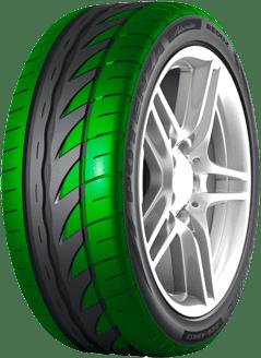 Caneluri profil Bridgestone Potenza Adrenalin RE002