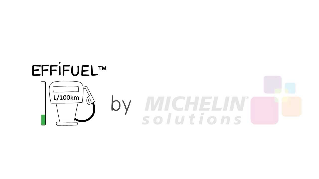 michelin solutions Effifuel