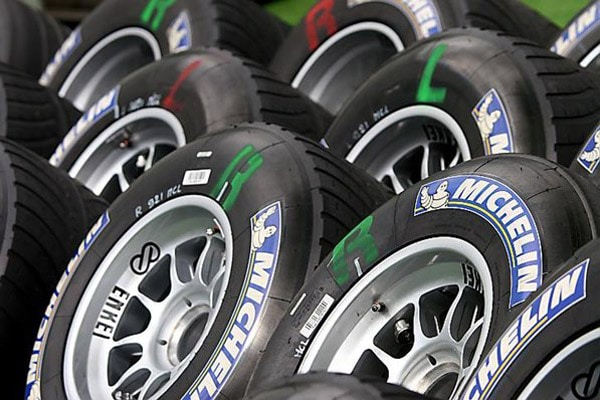 anvelope michelin formula 1