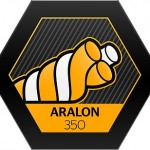 Noul material sintetic Aralon 350