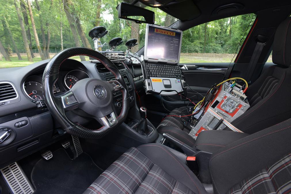 Testare Auto Express 2016