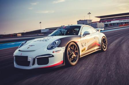 Autódromo do Algarve din Portugalia a convenit o prelungire de trei ani a parteneriatului oficial de anvelope cu Davanti Tires.