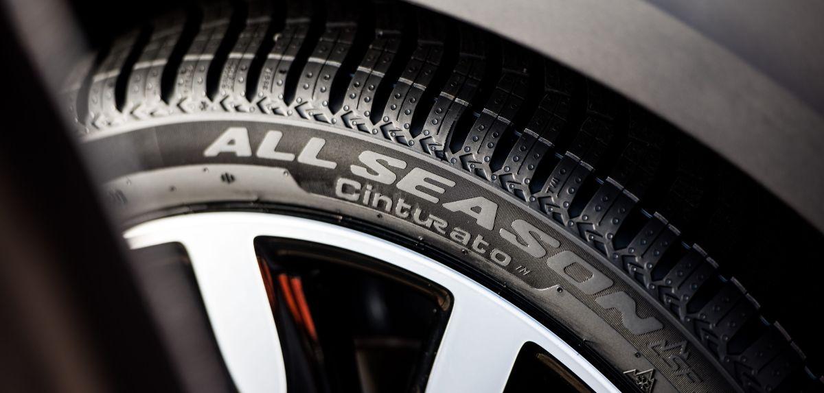 Noile anvelope Pirelli