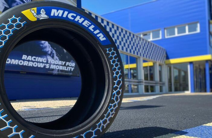Michelin lanseaza detalii despre anvelopele pentru senile cu un continut sustenabil de 46%