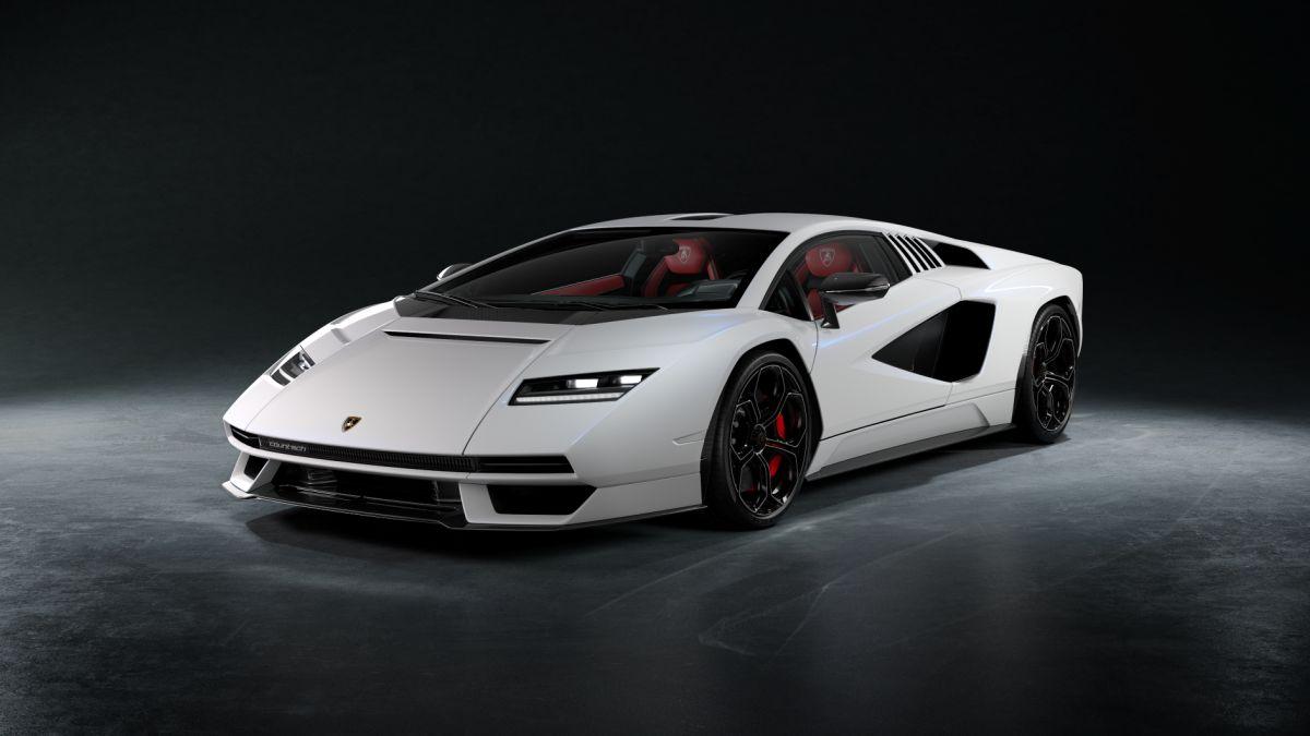 Colaborare de 50 de ani intre Pirelli si Lamborghini pentru echiparea modelelor Countach