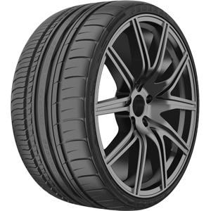 Anvelope Vara FEDERAL 595RPM 255/40 R17 94 W XL