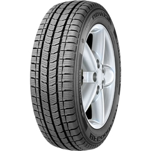 Anvelope Iarna BF GOODRICH Activan Winter 205/65 R16C 107/105 T XL