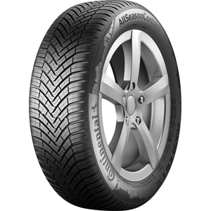Anvelope All Seasons CONTINENTAL AllSeasonContact FR 205/50 R17 93 V XL