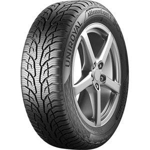Anvelope All Seasons UNIROYAL AllSeasonExpert 2 225/55 R17 101 V XL