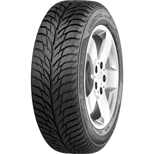 Anvelope All Seasons UNIROYAL AllSeasonExpert 205/50 R17 93 V XL