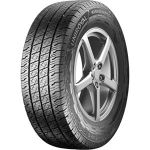 Anvelope All Seasons UNIROYAL AllSeasonMax 225/70 R15C 112/110 R