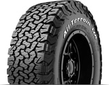 Anvelope All Seasons BF GOODRICH All Terrain T-A KO 2 265/70 R17 121/118 S