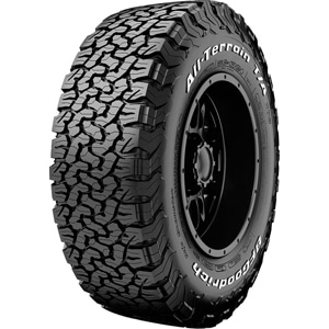 Anvelope All Seasons BF GOODRICH All Terrain T-A KO 2 265/65 R18 117/114 R