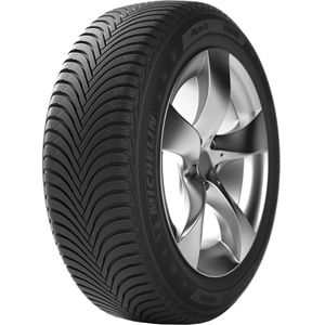 Anvelope Iarna MICHELIN Alpin 5 AO 205/50 R17 93 H XL