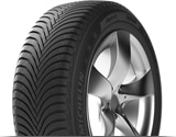 Anvelope Iarna MICHELIN Alpin 5 MOE BMW 225/55 R17 97 H RunFlat