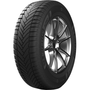 Anvelope Iarna MICHELIN Alpin 6 195/45 R16 84 H XL