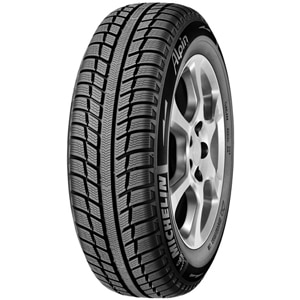 Anvelope Iarna MICHELIN Alpin A3 165/65 R14 79 T