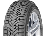 Anvelope Iarna MICHELIN Alpin A4 BMW 195/60 R15 88 T