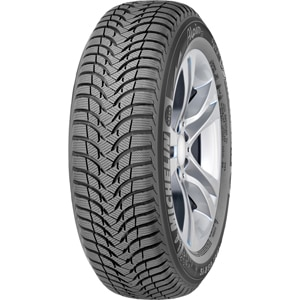 Anvelope Iarna MICHELIN Alpin A4 MOE 245/45 R18 100 V RunFlat