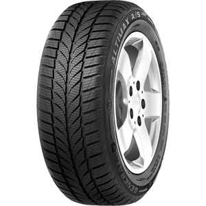 Anvelope All Seasons GENERAL TIRE Altimax A-S 365 165/70 R14 81 T