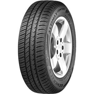 Anvelope Vara GENERAL TIRE Altimax Comfort 195/65 R15 91 T