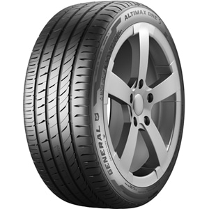 Anvelope Vara GENERAL TIRE Altimax One S 195/45 R16 84 V XL
