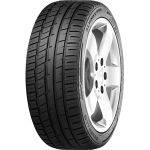 Anvelope Vara GENERAL TIRE Altimax Sport FR 275/40 R18 99 Y