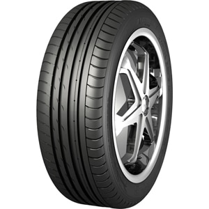 Anvelope Vara NANKANG AS-2 205/45 R17 88 V XL
