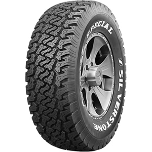 Anvelope Vara SILVERSTONE AT-117 Special 245/70 R16 112 S