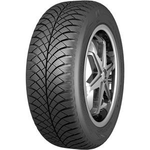 Anvelope All Seasons NANKANG AW-6 195/55 R16 91 V XL