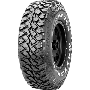 Anvelope All Seasons MAXXIS BIGHORN MT-764 245/75 R16 120 N