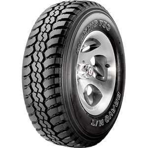 Anvelope All Seasons MAXXIS BRAVO MT-753 OWL 215/75 R15 102 S