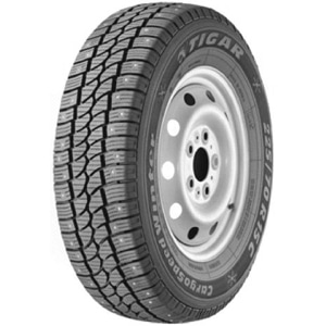 Anvelope Iarna TIGAR CargoSpeed Winter 195/65 R16C 104/102 R XL