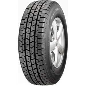 Anvelope Iarna GOODYEAR Cargo Ultra Grip 2 205/65 R15C 102/100 T