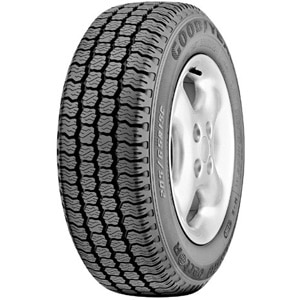 Anvelope All Seasons GOODYEAR Cargo Vector 195 R14C 106/104 Q