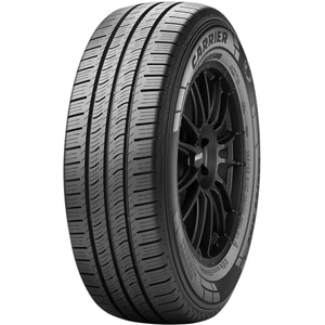 Anvelope All Seasons PIRELLI Carrier All Season 195/75 R16C 107/105 T