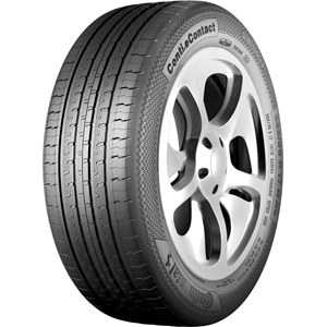Anvelope Vara CONTINENTAL Conti.eContact 185/60 R15 84 T