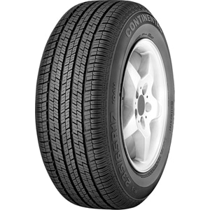 Anvelope Vara CONTINENTAL Conti4x4Contact oferta DOT 205/70 R15 96 T