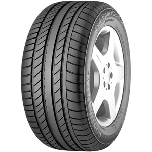 Anvelope Vara CONTINENTAL Conti4x4SportContact NO 255/55 R18 105 W XL