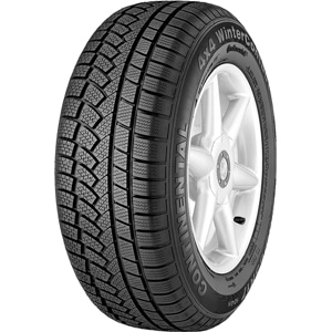Anvelope Iarna CONTINENTAL Conti4x4WinterContact 255/55 R18 109 H RunFlat