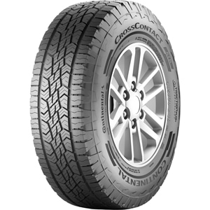 Anvelope All Seasons CONTINENTAL ContiCrossContact ATR FR 225/60 R17 99 H