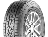 Anvelope All Seasons CONTINENTAL ContiCrossContact ATR MO 255/65 R17 110 H