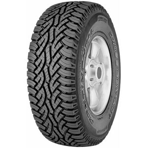 Anvelope Vara CONTINENTAL ContiCrossContact AT BSW 205/80 R16 104 T XL
