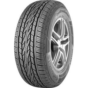 Anvelope Vara CONTINENTAL ContiCrossContact LX 2 265/70 R16 112 H