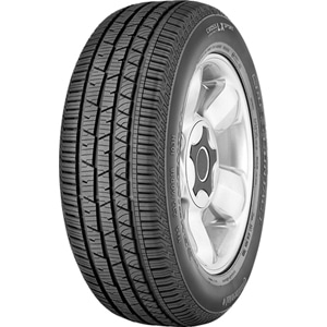 Anvelope Vara CONTINENTAL ContiCrossContact LX Sport MOE 235/55 R19 101 H RunFlat