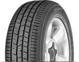 Anvelope Vara CONTINENTAL ContiCrossContact LX Sport MO 265/45 R20 108 H XL