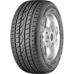 Anvelope Vara CONTINENTAL ContiCrossContact UHP BMW 255/50 R19 107 W RunFlat